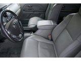 2005 Honda Pilot Interiors