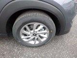 Hyundai Tucson 2016 Wheels and Tires