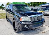 2003 Lincoln Navigator Luxury