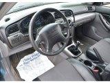 Subaru Baja Interiors