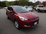 2016 Ruby Red Metallic Ford Escape SE 4WD #107660084