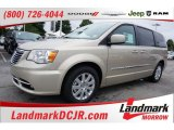 2016 Cashmere/Sandstone Pearl Chrysler Town & Country Touring #107659862