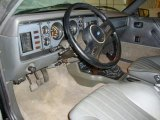 1985 Ford Mustang Interiors