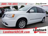 2016 Bright White Chrysler Town & Country Touring #107659860
