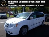 2016 Bright White Chrysler Town & Country Touring-L #107659834