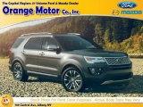 2016 Magnetic Metallic Ford Explorer XLT 4WD #107659956