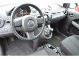 Mazda MAZDA2 Interiors