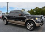 2013 Kodiak Brown Metallic Ford F150 King Ranch SuperCrew 4x4 #107659879