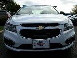 2016 Summit White Chevrolet Cruze Limited LS #107659723