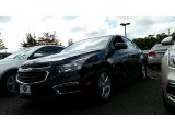 2016 Black Granite Metallic Chevrolet Cruze Limited LT #107659719