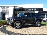 2009 Black Hummer H3 Alpha #107660038