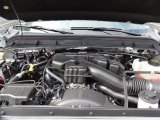 Ford F350 Super Duty Engines