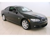 2013 BMW 3 Series 335i xDrive Coupe