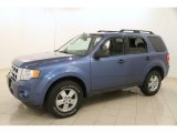 2009 Ford Escape XLT 4WD Data, Info and Specs