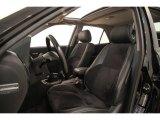 2003 Lexus IS Interiors