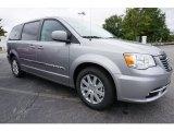2016 Chrysler Town & Country Billet Silver Metallic