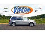 2016 Billet Silver Metallic Chrysler Town & Country Touring-L #107685854