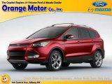 2016 Ruby Red Metallic Ford Escape SE 4WD #107685546