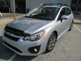 2014 Subaru Impreza 2.0i Sport Premium 5 Door Data, Info and Specs