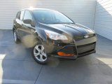 2016 Shadow Black Ford Escape S #107685644