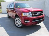 Ford Expedition 2016 Data, Info and Specs