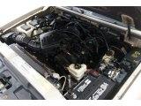2001 Ford Explorer Engines