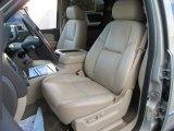 2009 GMC Yukon Interiors
