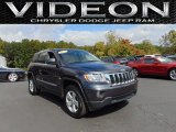 2013 Maximum Steel Metallic Jeep Grand Cherokee Laredo 4x4 #107724856
