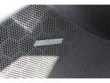 2016 Porsche 911 GTS Club Coupe Audio System