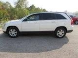 2004 Stone White Chrysler Pacifica  #107724834