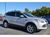 2013 Ingot Silver Metallic Ford Escape SE 2.0L EcoBoost #107724610