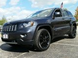 2012 Maximum Steel Metallic Jeep Grand Cherokee Laredo 4x4 #107724387