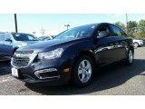 2016 Blue Ray Metallic Chevrolet Cruze Limited LT #107724370