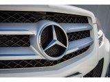 Mercedes-Benz GLK Badges and Logos