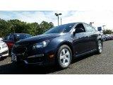 2016 Blue Ray Metallic Chevrolet Cruze Limited LT #107724359