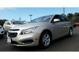 2016 Champagne Silver Metallic Chevrolet Cruze Limited LT #107724352