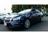 2016 Blue Ray Metallic Chevrolet Cruze Limited ECO #107724351