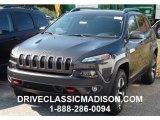 2016 Jeep Cherokee Trailhawk 4x4