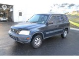 2000 Honda CR-V LX 4WD Data, Info and Specs