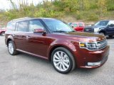 2015 Ford Flex Limited EcoBoost AWD Data, Info and Specs
