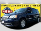 2016 True Blue Pearl Chrysler Town & Country Touring #107761668