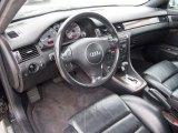 2002 Audi S6 Interiors