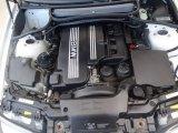 2005 BMW 3 Series Engines