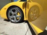 Lamborghini Gallardo Wheels and Tires