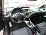 2010 Subaru Impreza Interiors