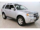2012 Ingot Silver Metallic Ford Escape Limited V6 #107797699