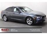 2013 Mineral Grey Metallic BMW 3 Series 320i Sedan #107797610