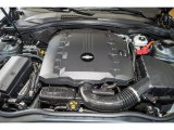 2014 Chevrolet Camaro Engines