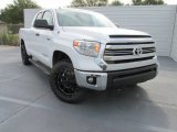 2016 Toyota Tundra TSS Double Cab 4x4 Data, Info and Specs