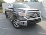 2016 Toyota Tundra Magnetic Gray Metallic
